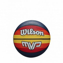 Wilson  мяч баскетбольный MVP Mini Retro