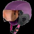 Горнолыжные шлемы (женские)