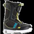 Ботинки для сноуборда (детские)