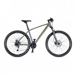 Велосипед Author Pegas 29 Sram (3x9) - 2019