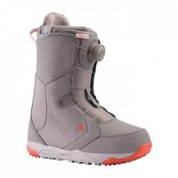 Burton  ботинки сноубордические женские Limelight Boa - 2020