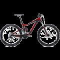 Велосипед двухподвес на 27,5
