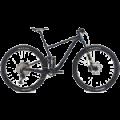 Велосипед двухподвес на 29