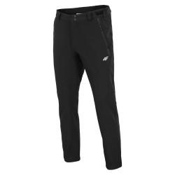 4F  брюки мужские Soft Shell