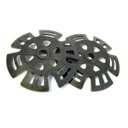 Fizan  ограничительное кольцо для треккинговых палок 120 mm (пара)