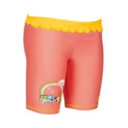 Arena  плавки-шорты детские длинные Awt kids girl