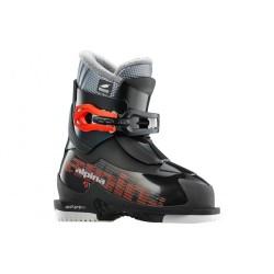 Alpina  ботинки горнолыжные AJ1