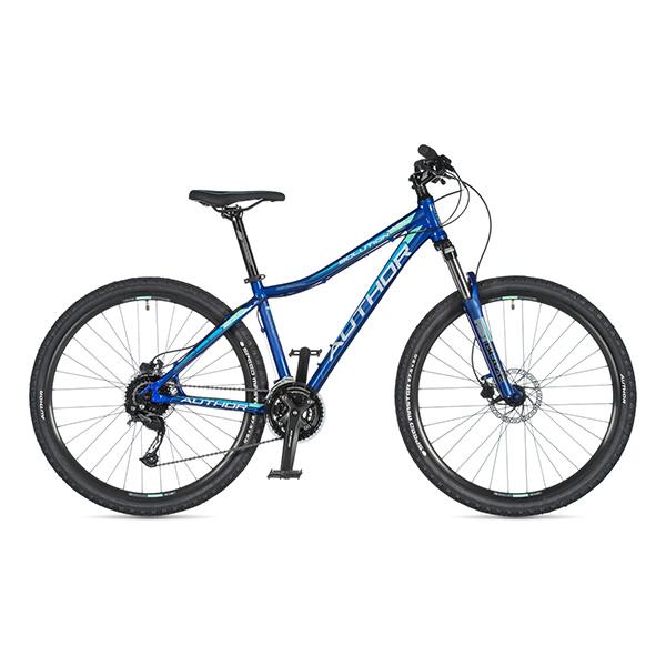 Велосипед Author Solution Asl 2020