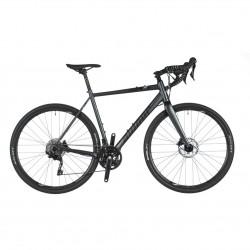 Author  велосипед Aura XR5 - 2020