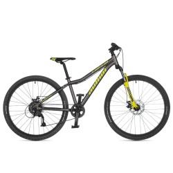 Author  велосипед A-Matrix 26 D - 2021