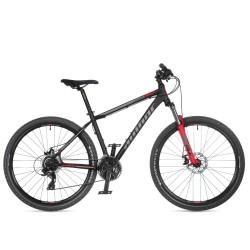 Author  велосипед Rival - 2021