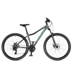 Author  велосипед Rival ASL - 2021