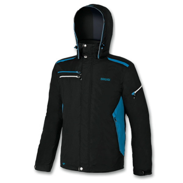 Куртка горнолыжная мужская Brugi AE1B