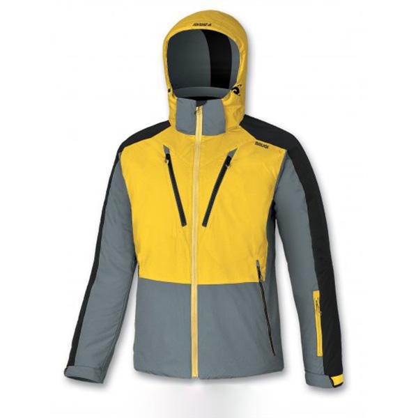 Куртка горнолыжная мужская Brugi AE1Y