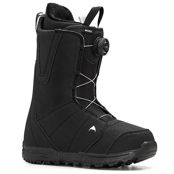 Ботинки сноубордические мужские Burton Moto Boa 2019-2020