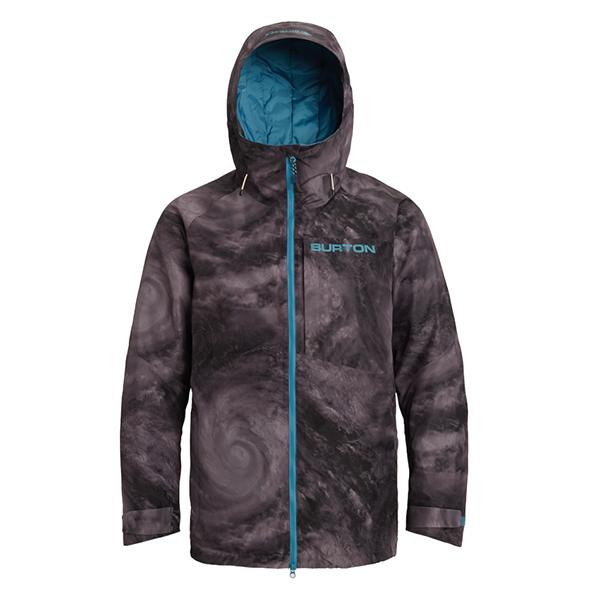 Куртка сноубордическая мужская Burton Gore Radial Jk