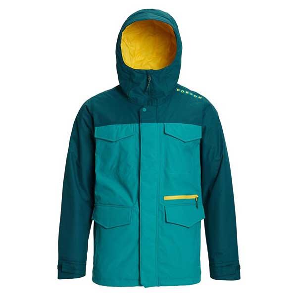 Куртка сноубордическая мужская Burton Covert Slim
