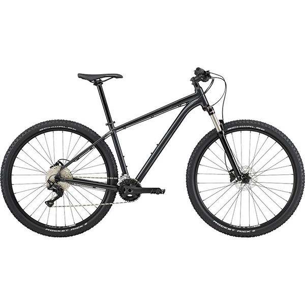 Велосипед Cannondale 29 M Trail 5 (x) 2020