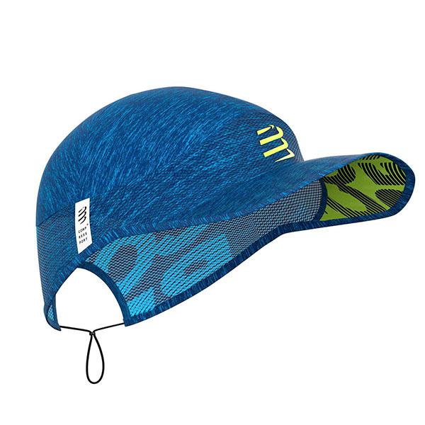 Кепка Compressport Pro racing cap