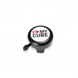 """Cube  звонок """"I Love My Cube"""""""