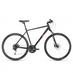Cube  велосипед  Nature Pro - 2019