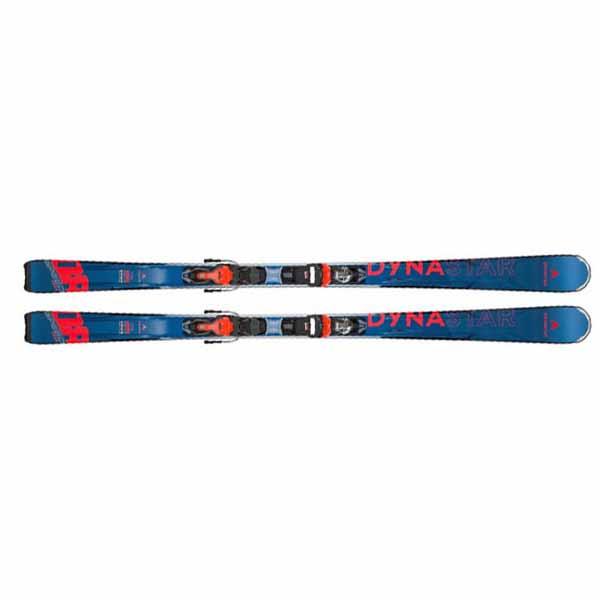 Лыжи горные Dynastar Speedzone 8 CA + Xpress 11 GW B83