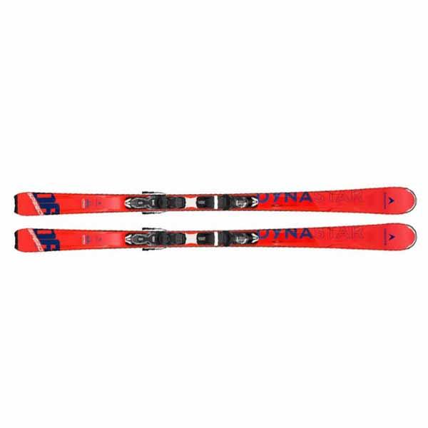 Лыжи горные Dynastar Speedzone 6 + Xpress 10 B83 19-20