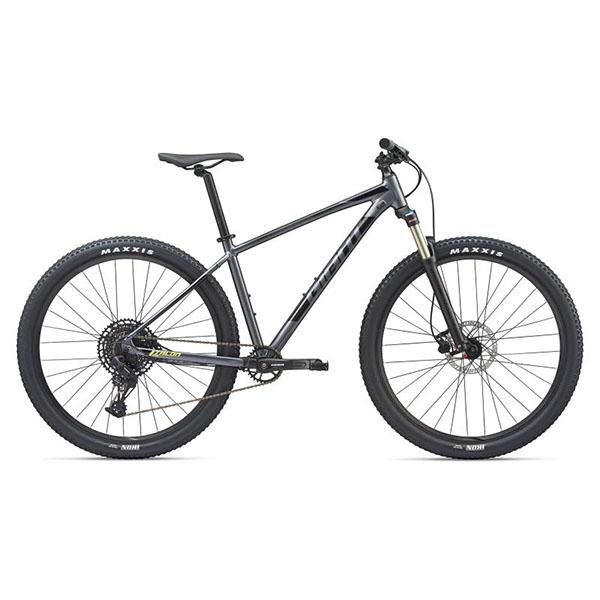 Велосипед Giant Talon 29 1 2020