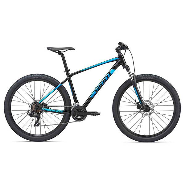 Велосипед Giant ATX 2 27.5 2020