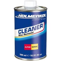 Holmenkol  очиститель воска Wachsentferner