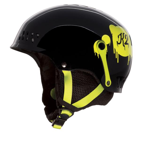 Шлем горнолыжный детский K2 Entity