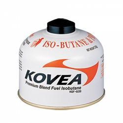 Kovea  газовый баллон - 230 гр. (24шт.)