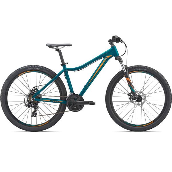Велосипед горный женский Liv Bliss 2 2019