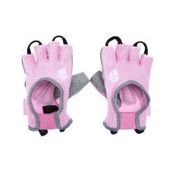 Madwave  перчатки для фитнеса женские