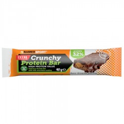 Namedsport  Crunchy Protrin Bar 32% (упак.-24шт.)