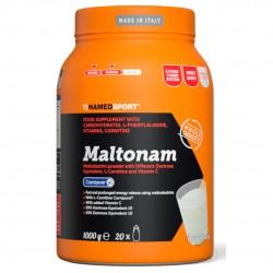 Namedsport  Maltonam (энергетический гель-порошок)