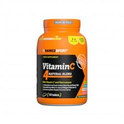 Namedsport  Vitamin C 4Natural Blend - 90 шт.