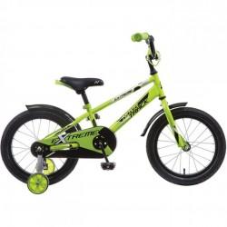 Велосипед Novatrack Extreme 16' 2020