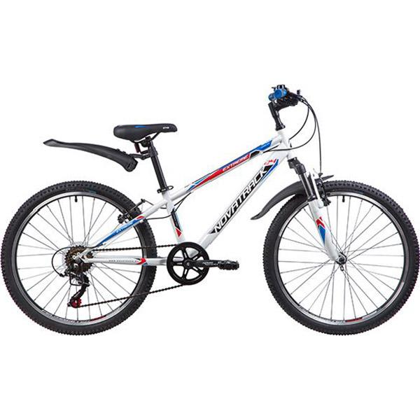 Велосипед Novatrack Extreme 24 2020