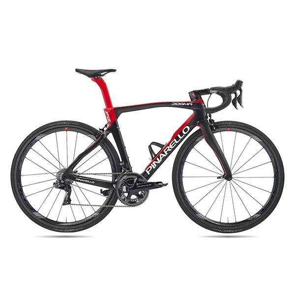 Велосипед Pinarello Dogma F12 Disk Demo Fleet Ultegra 2020