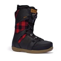 Ride  ботинки сноубордические мужские Anthem - 2020