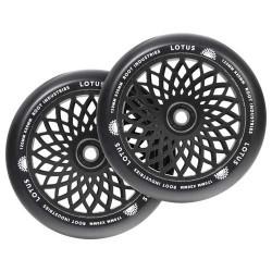Root  набор колес Lotus Wheels (только для  самокатов Lithium)