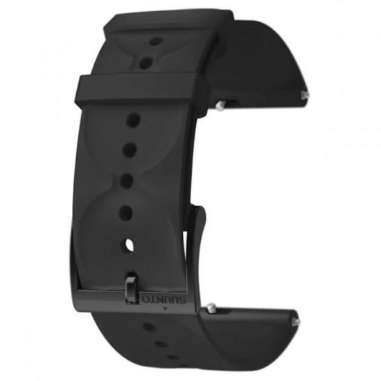 Suunto  ремешок для часов Fitness 3 black-black S