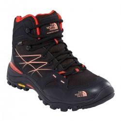 The North Face  ботинки женские Fastpack mid GTX