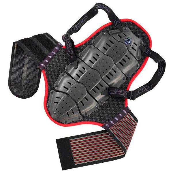 Защита спины с ремнём UFO SK 09098