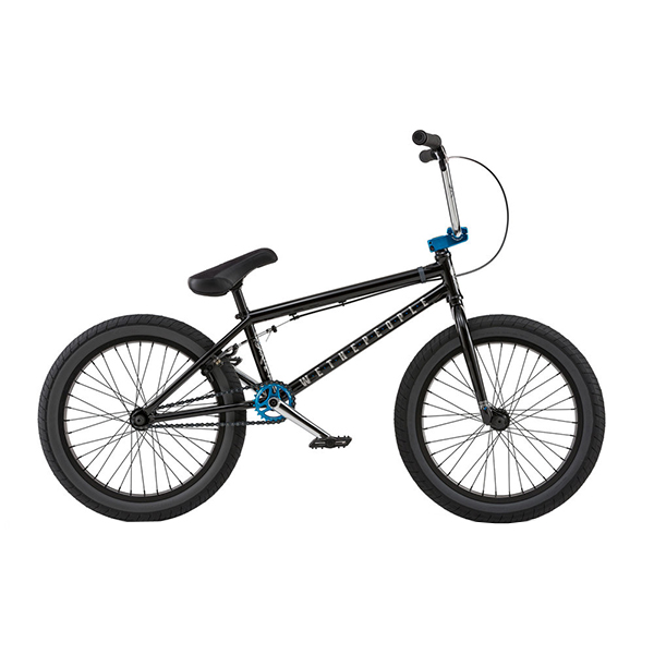 Велосипед Wethepeople Crysis 2018