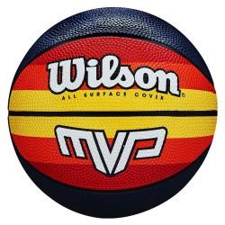 Wilson  мяч баскетбольный MVP Retro