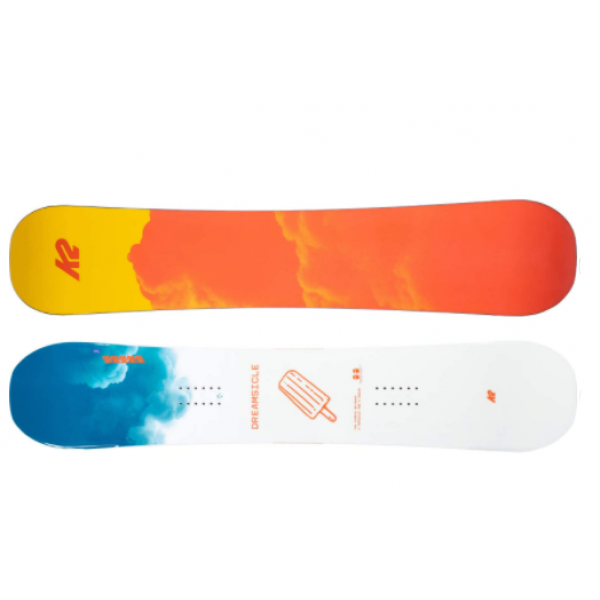 K2  сноуборд женский Dreamsicle - 2021