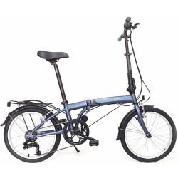Велосипед складной Dahon Suv D6 - 2021