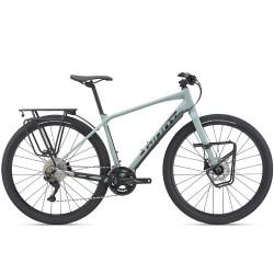 Велосипед Giant ToughRoad SLR 1 - 2021